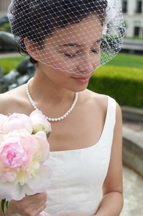 Best ideas about DIY Birdcage Veils . Save or Pin DIY How to Make a Birdcage Veil Now.