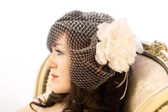 Best ideas about DIY Birdcage Veils . Save or Pin DIY Birdcage Veil Pattern step by step pattern to make your Now.