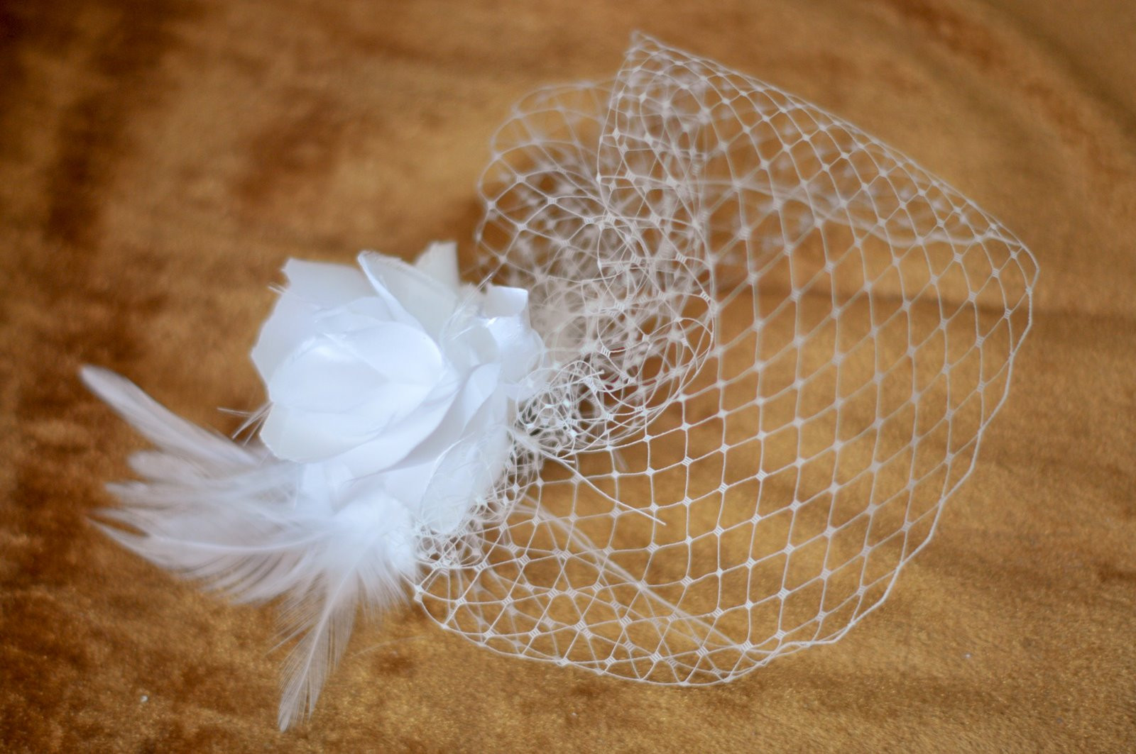 Best ideas about DIY Birdcage Veils . Save or Pin Bird cage veil Now.