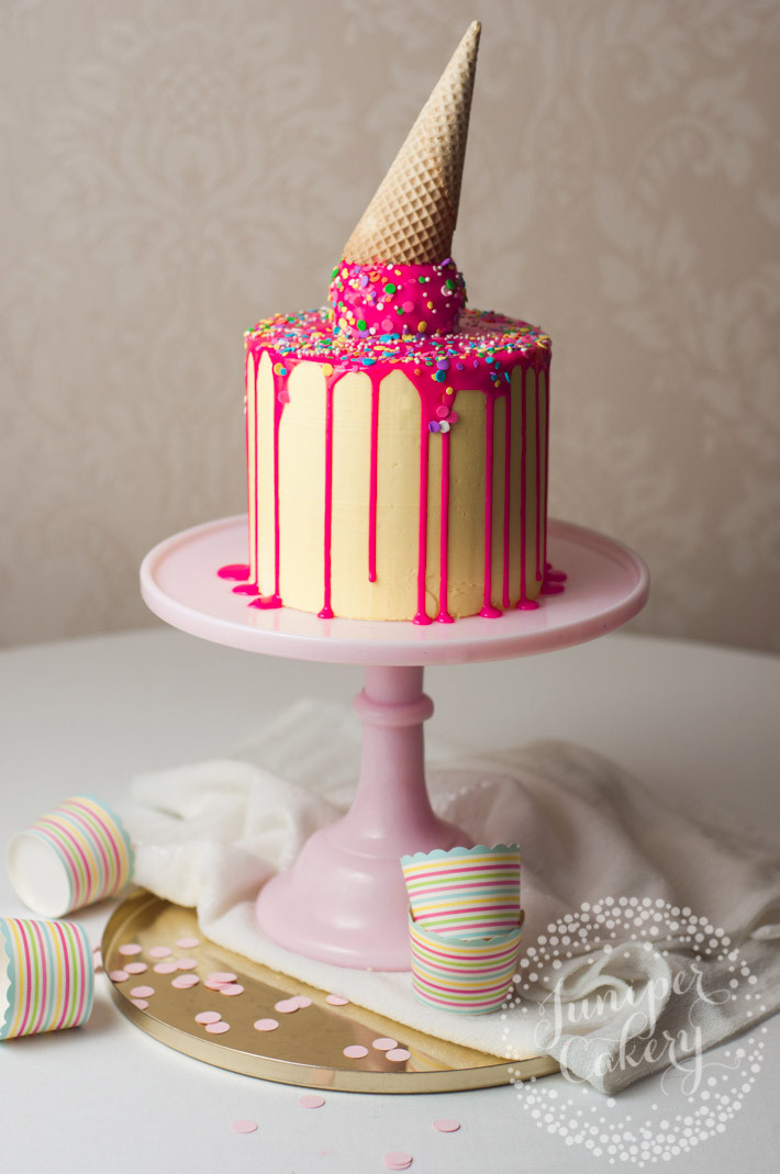 Best ideas about DIY Birthday Cakes . Save or Pin Creative Birthday Cakes The Idea Room Now.