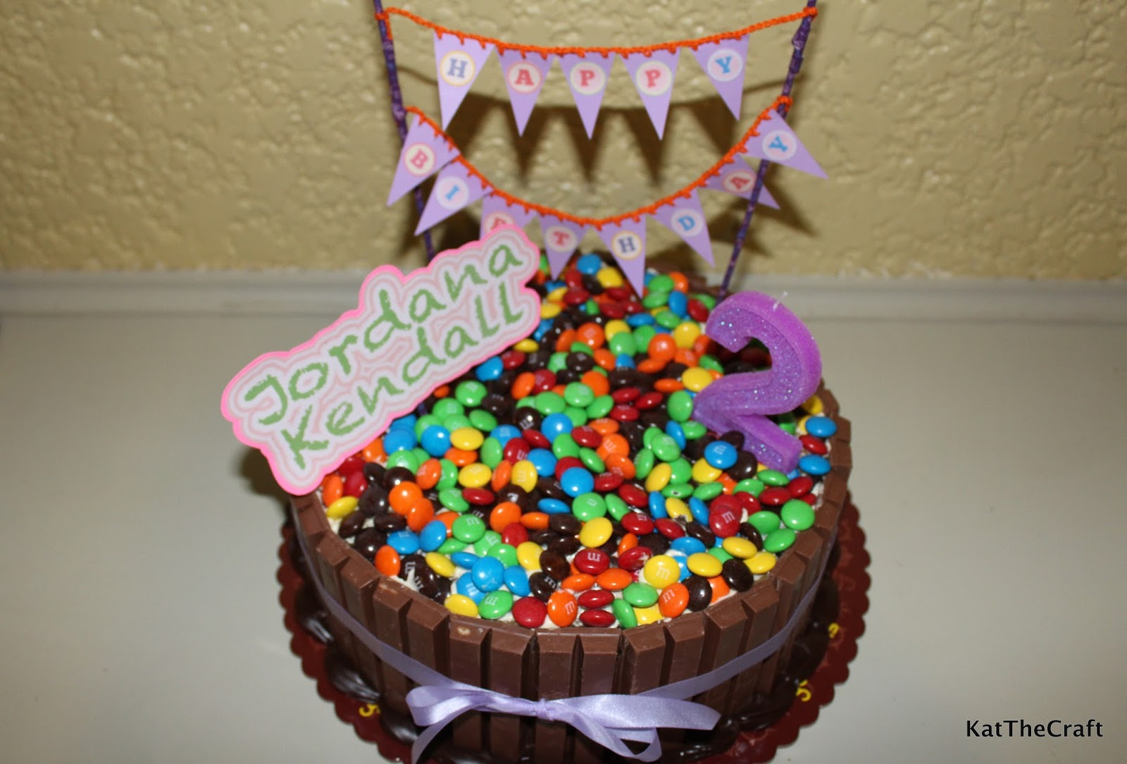 Best ideas about DIY Birthday Cakes . Save or Pin So Many Things to Do So Little Time DIY Birthday Cake Now.