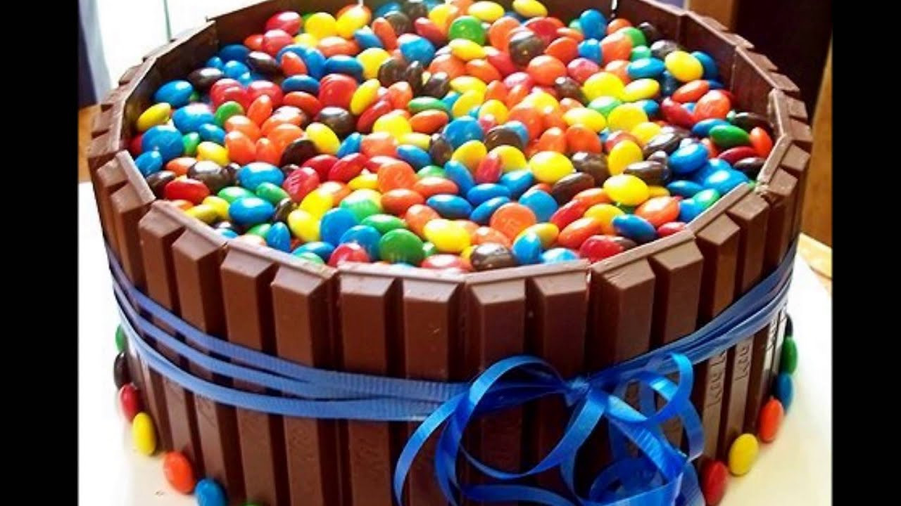 Best ideas about DIY Birthday Cakes . Save or Pin Homemade Birthday Cakes Now.