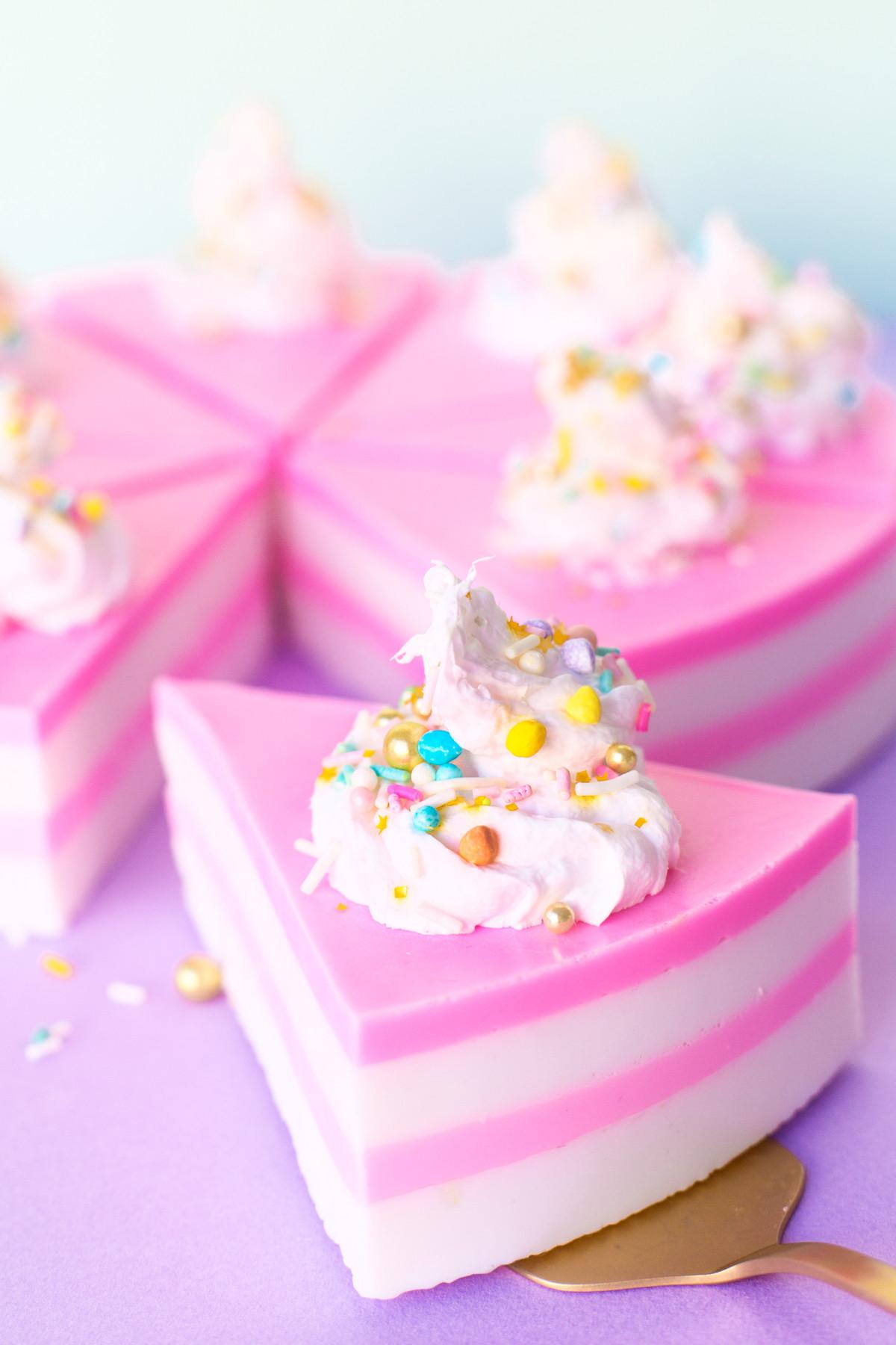 Best ideas about DIY Birthday Cakes . Save or Pin DIY Birthday Cake Soap Studio DIY Now.