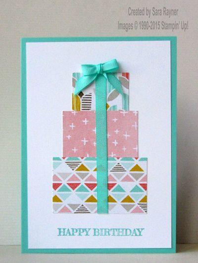 Best ideas about DIY Birthday Card Ideas . Save or Pin Best 25 Diy birthday cards ideas on Pinterest Now.