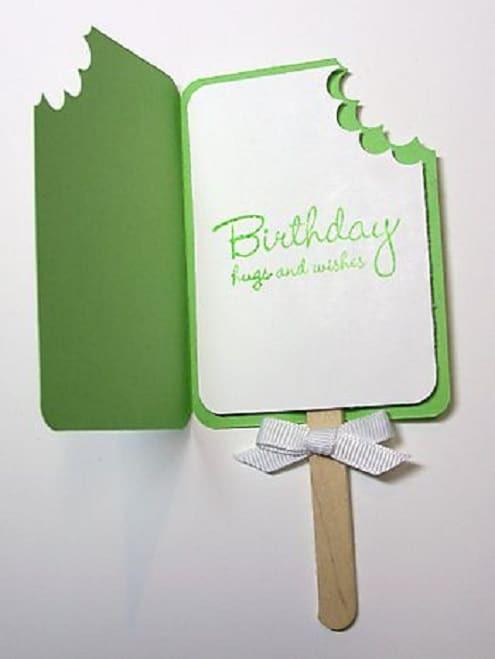 Best ideas about DIY Birthday Card Ideas . Save or Pin 32 Handmade Birthday Card Ideas and Now.