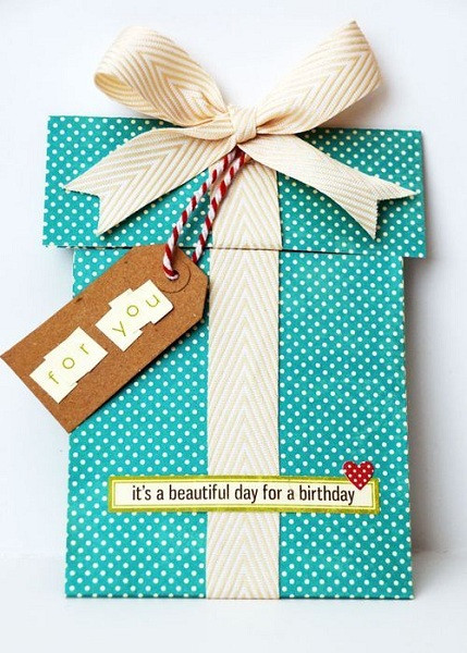 Best ideas about DIY Birthday Card Ideas . Save or Pin Handmade Birthday Cards Pink Lover Now.
