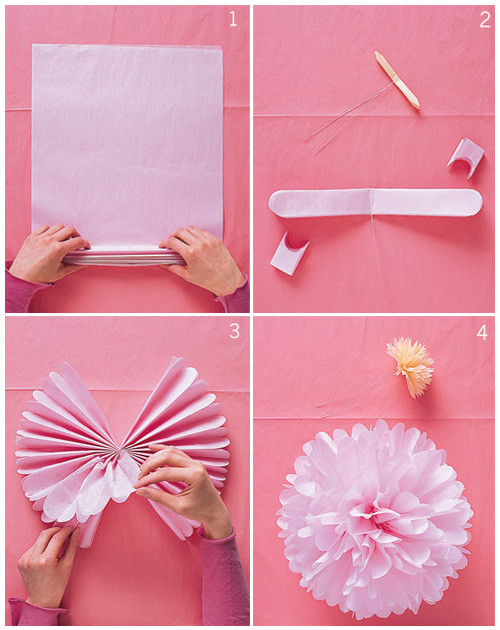 Best ideas about Diy Birthday Decor . Save or Pin 24 Great DIY Party Decorations Style Motivation Now.