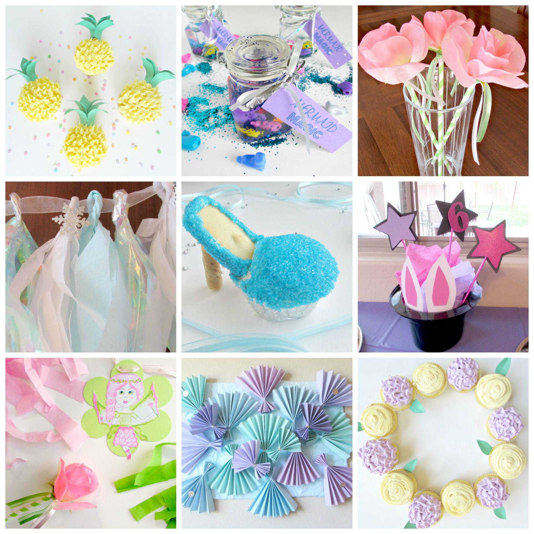 Best ideas about Diy Birthday Decorations . Save or Pin Contact & Services Val Event Gal Now.