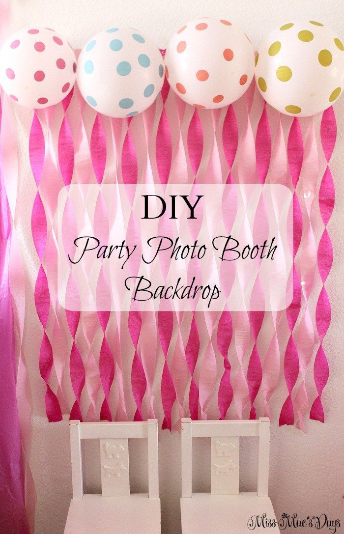 Best ideas about DIY Birthday Decorations . Save or Pin Princess 1st Birthday Party Now.