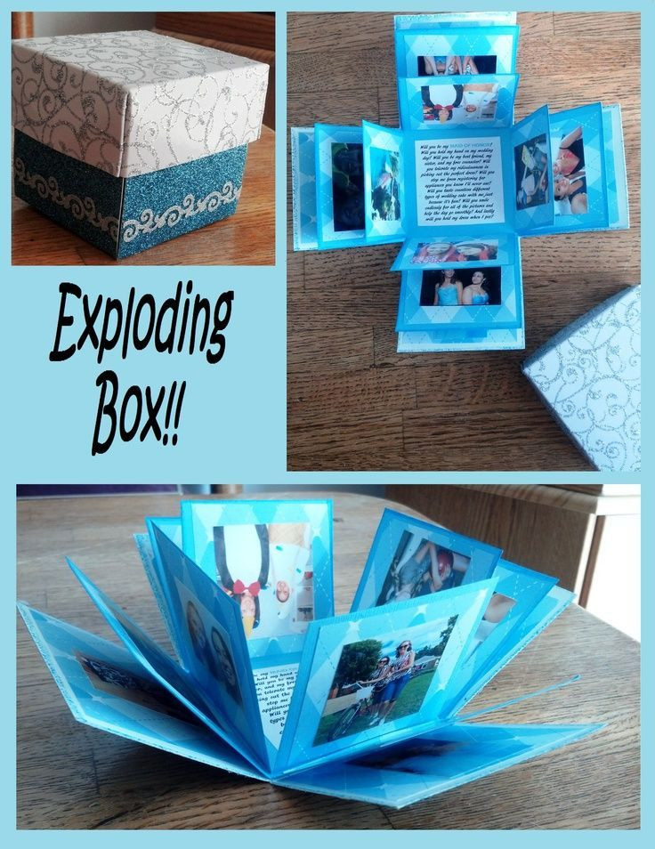 Best ideas about Diy Birthday Gifts For Him . Save or Pin Best 25 Homemade ts for boyfriend ideas on Pinterest Now.