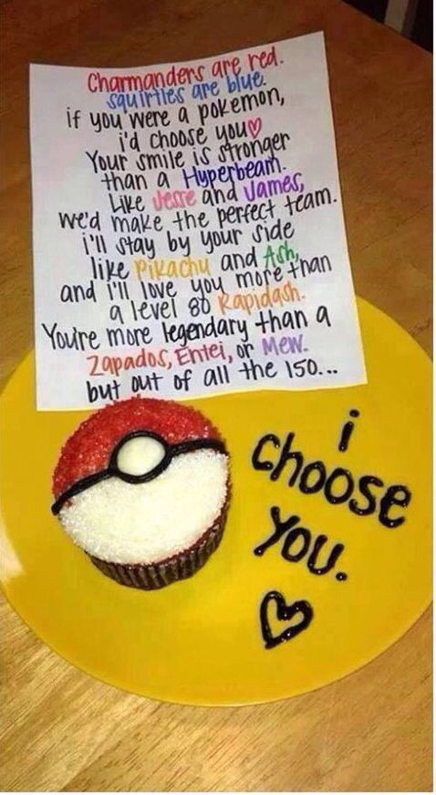 Best ideas about Diy Birthday Gifts For Him . Save or Pin I Choose you DIY Valentine Gifts for Him Now.