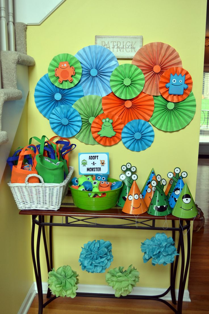 Best ideas about Diy Birthday Party Decorations . Save or Pin 25 best ideas about Birthday Party Hats on Pinterest Now.