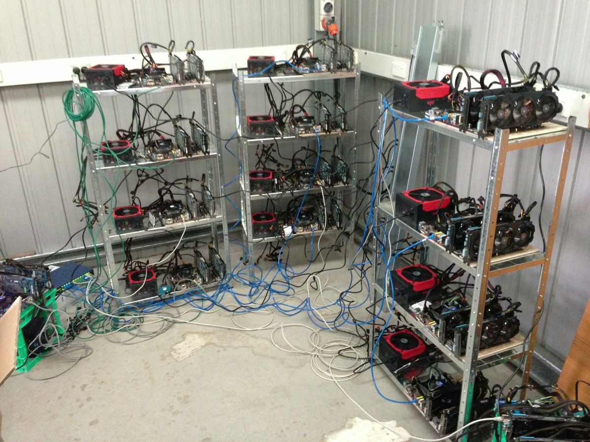 Best ideas about DIY Bitcoin Miner . Save or Pin cryptocurrency home mining rig Google Search Now.