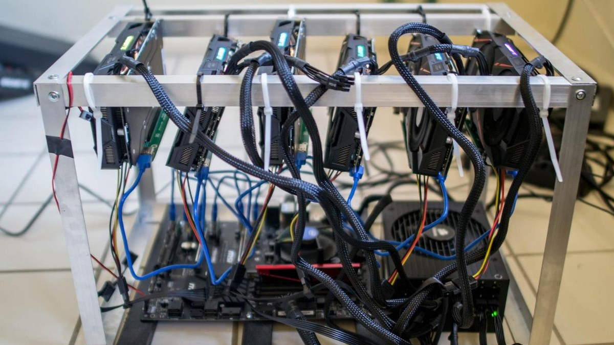 Best ideas about DIY Bitcoin Miner . Save or Pin It Is No Longer Worth It To Build An Ethereum Mining Rig Now.