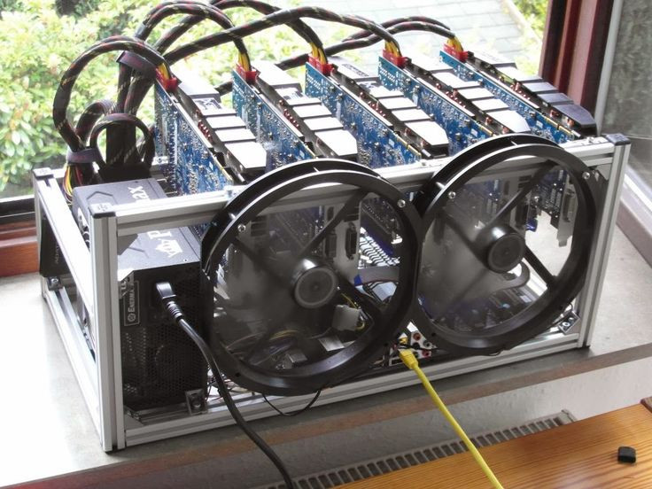 Best ideas about DIY Bitcoin Miner . Save or Pin 22 best DIY Mining Rig Case images on Pinterest Now.