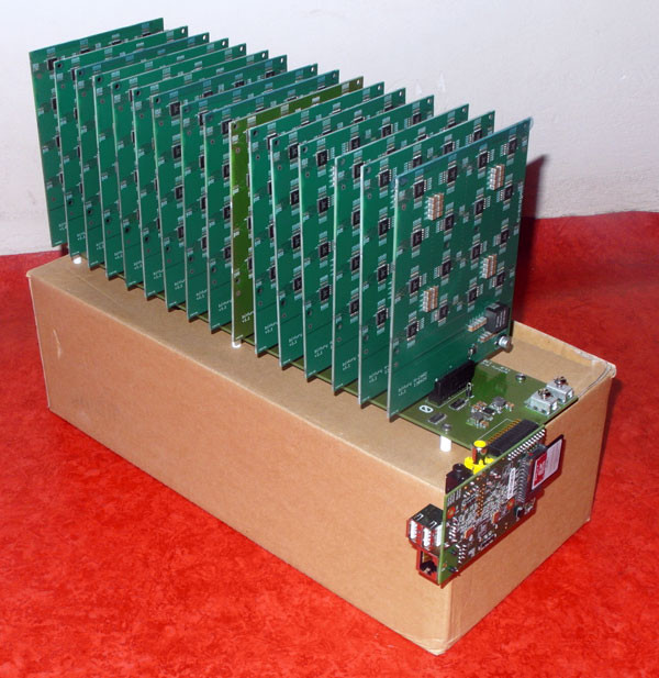 Best ideas about DIY Bitcoin Miner . Save or Pin 400 GH s Bitcoin Miner springs to life with Raspberry Pi Now.