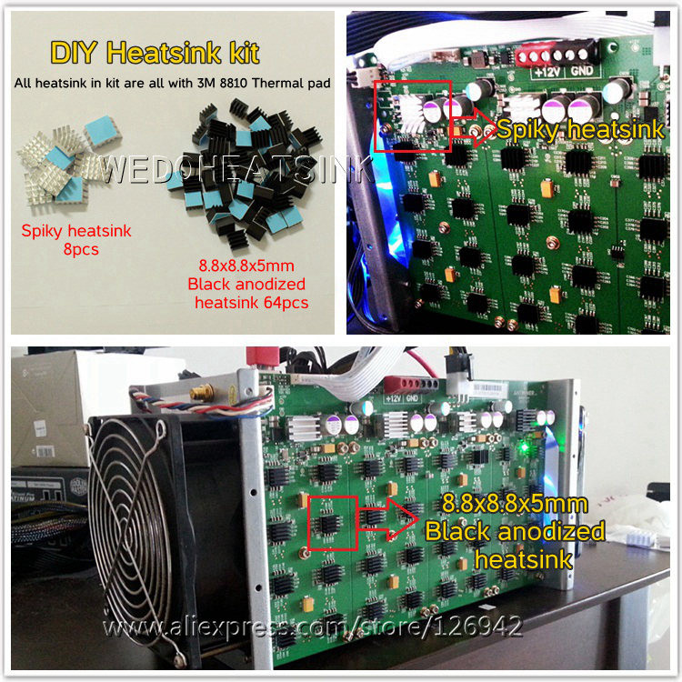 Best ideas about DIY Bitcoin Miner . Save or Pin Asic bitcoin miner diy Now.
