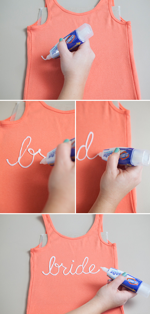 Best ideas about DIY Bleach Shirt . Save or Pin 10 Ways to Embellish with a Bleach Pen Now.