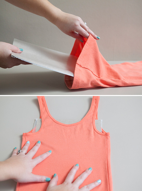 Best ideas about DIY Bleach Shirt . Save or Pin How to make a bleach bride t shirt Now.