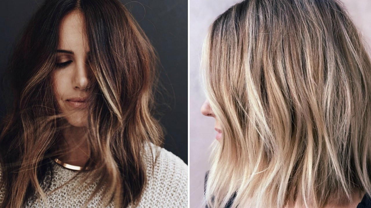 Best ideas about DIY Blonde Highlights . Save or Pin How To Highlight Hair at Home DIY Highlights Allure Now.
