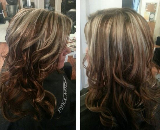 Best ideas about DIY Blonde Highlights . Save or Pin Love the color Caramel sand blond highlights and Now.