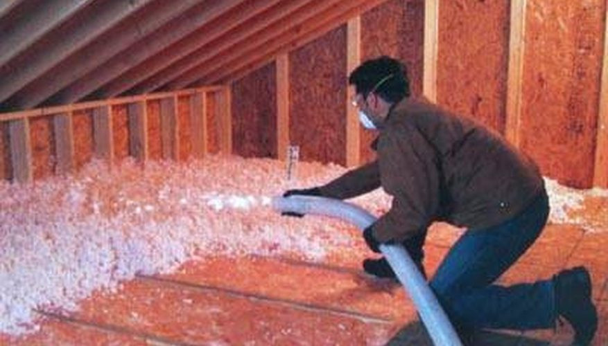 Best ideas about DIY Blown In Insulation Walls . Save or Pin How to Rent an Insulation Blower Now.