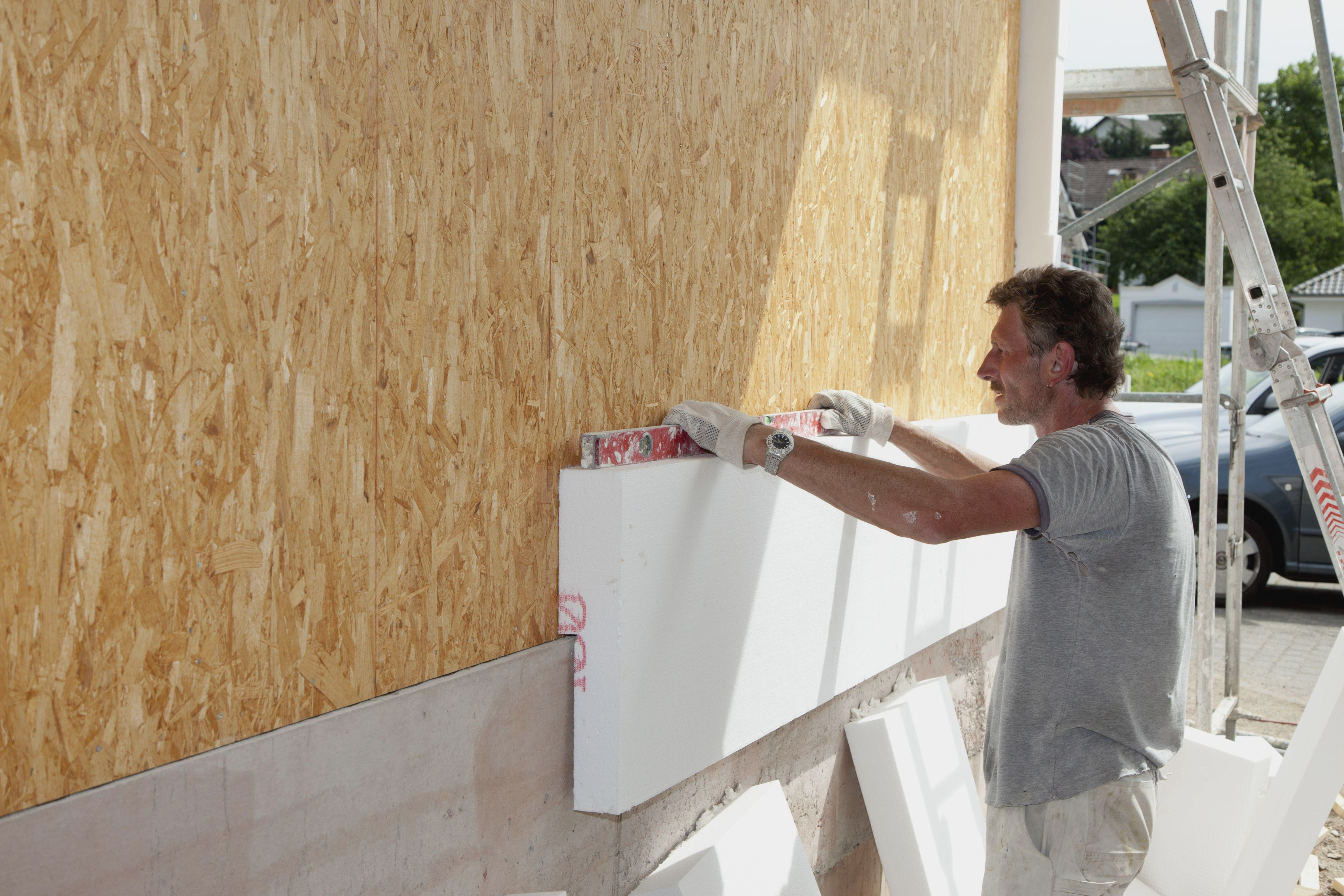 Best ideas about DIY Blown In Insulation Walls . Save or Pin 16 Gorgeous Insulating A Cathedral Ceiling Now.