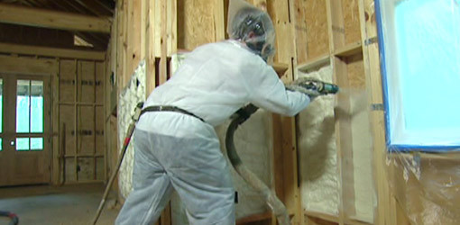 Best ideas about DIY Blown In Insulation Walls . Save or Pin Insulation R Value Now.