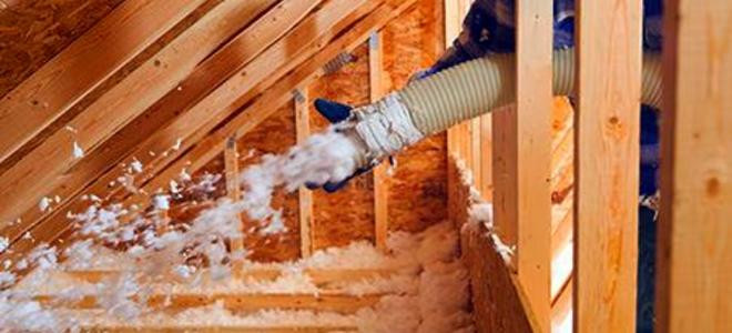 Best ideas about DIY Blown In Insulation Walls . Save or Pin Blown Insulation Fiberglass or Cellulose Now.