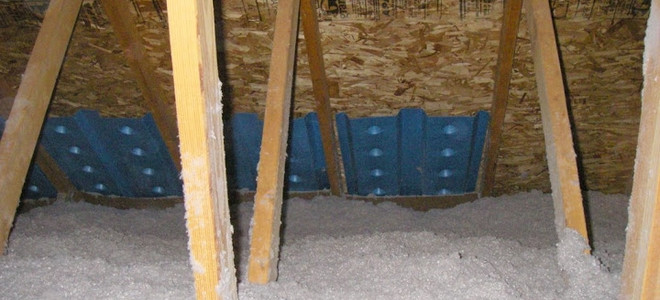 Best ideas about DIY Blown In Insulation Walls . Save or Pin How to Blow Insulation into Existing Walls Now.