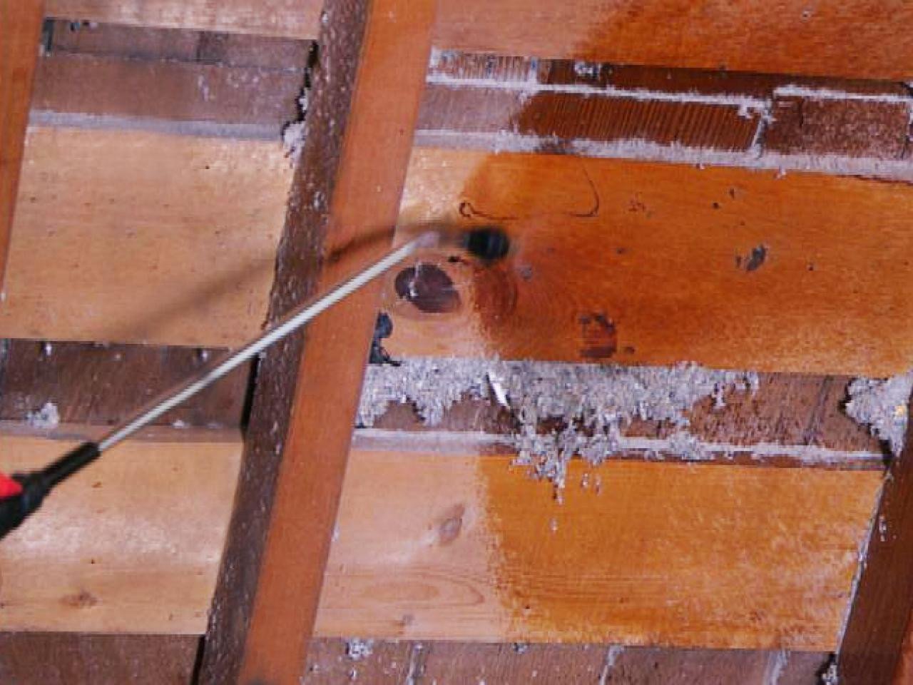 Best ideas about DIY Blown In Insulation Walls . Save or Pin How To Install Fiberglass Attic Insulation How Tos DIY Now.
