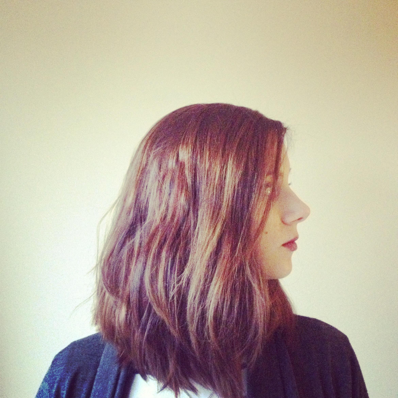 Best ideas about DIY Bob Haircut . Save or Pin Beauty DIY Hair Cut The Layered Bob Now.