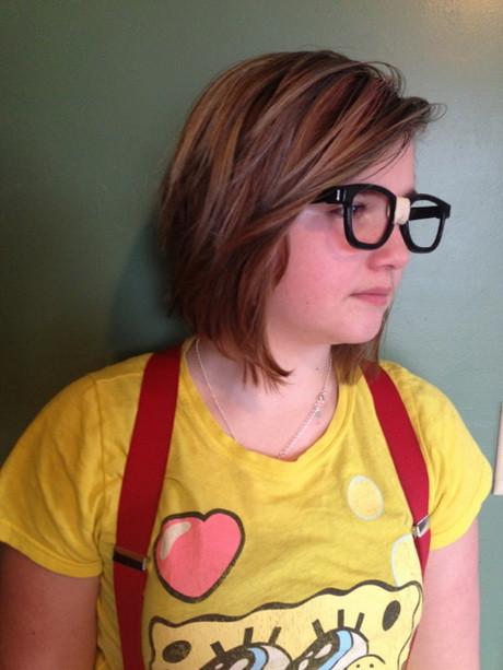 Best ideas about DIY Bob Haircut . Save or Pin Diy haircut Now.