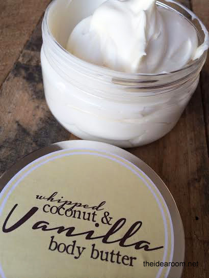 Best ideas about DIY Body Butter . Save or Pin DIY Whipped Body Butter Recipe The Idea Room Now.