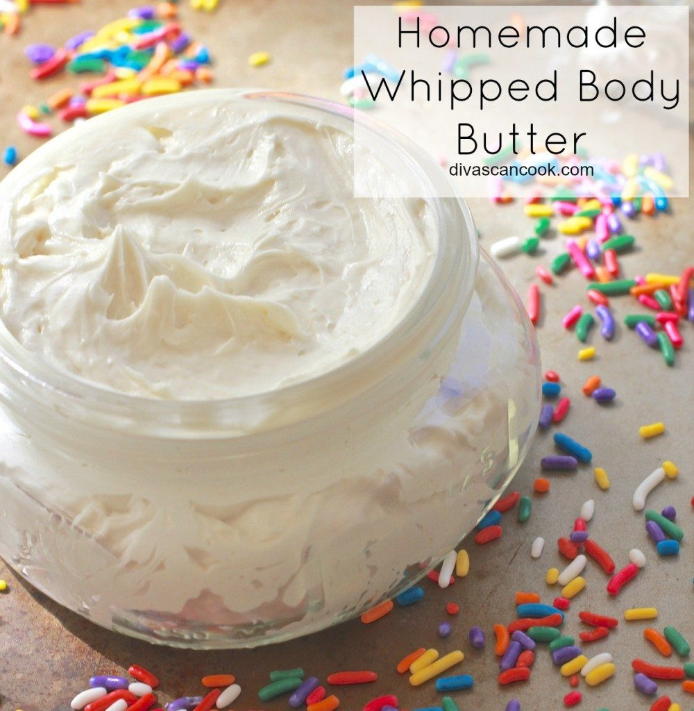 Best ideas about DIY Body Butter . Save or Pin Vanilla Whipped Body Butter Recipe Now.