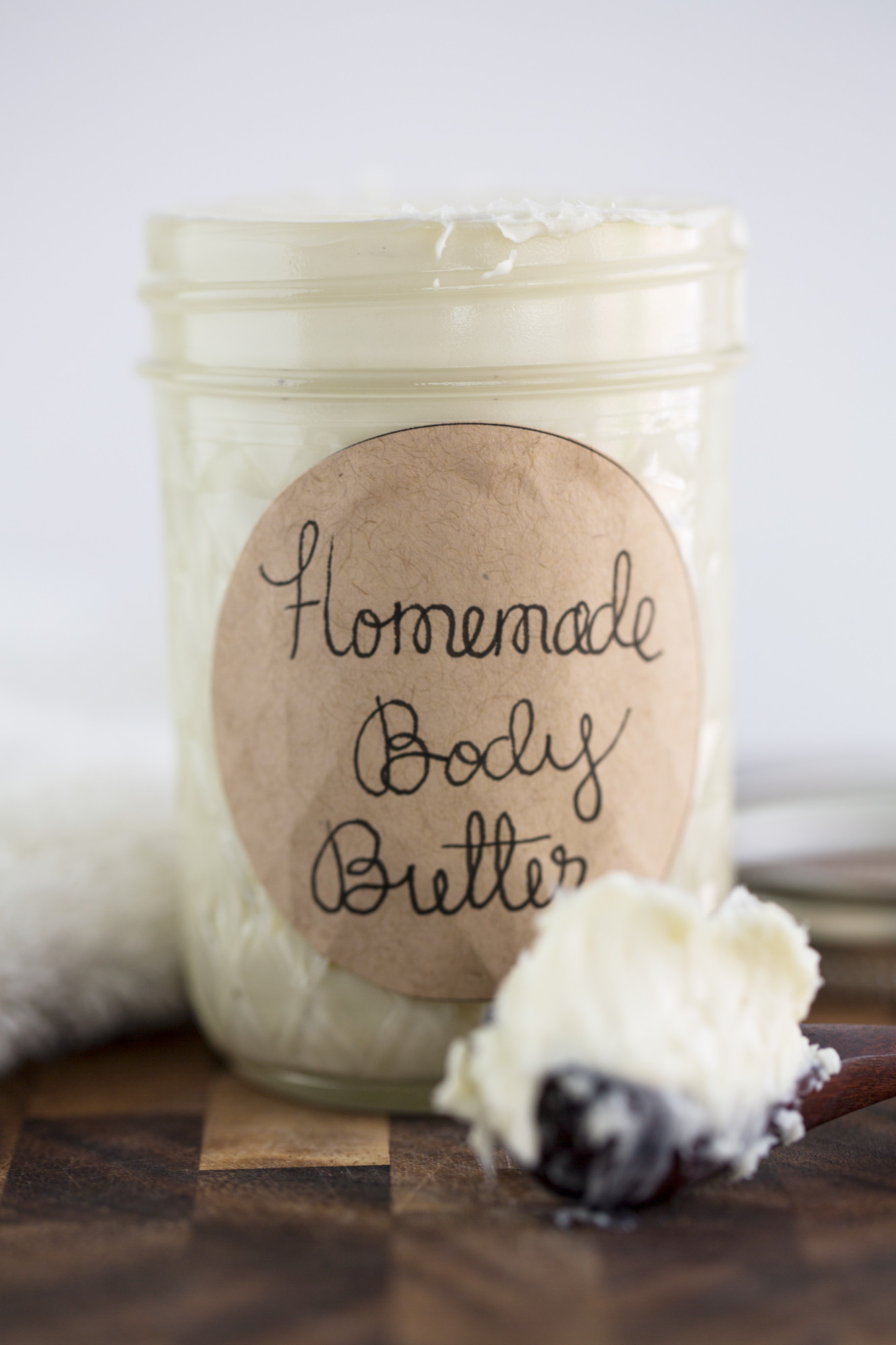 Best ideas about DIY Body Butter . Save or Pin Homemade Beauty 02 Now.