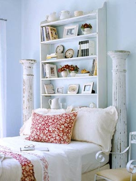 Best ideas about DIY Bookcase Headboard Plans . Save or Pin 40 Easy DIY Bookshelf Plans Now.