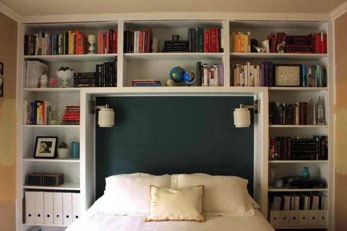 Best ideas about DIY Bookcase Headboard Plans . Save or Pin Best 20 Bookcase headboard ideas on Pinterest Now.