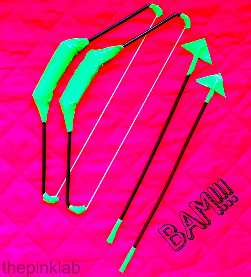 Best ideas about DIY Bow And Arrow . Save or Pin 7 Unique DIY Bows and Arrows Archery 360 Now.