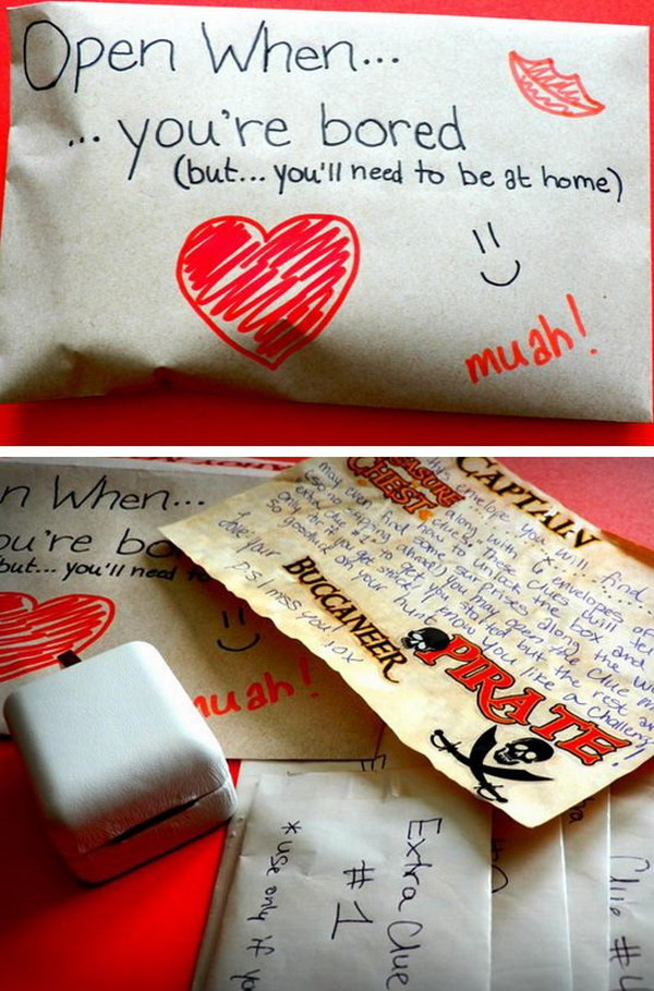 Best ideas about DIY Boyfriend Christmas Gifts . Save or Pin 25 Perfect Christmas Gifts for Boyfriend Hative Now.