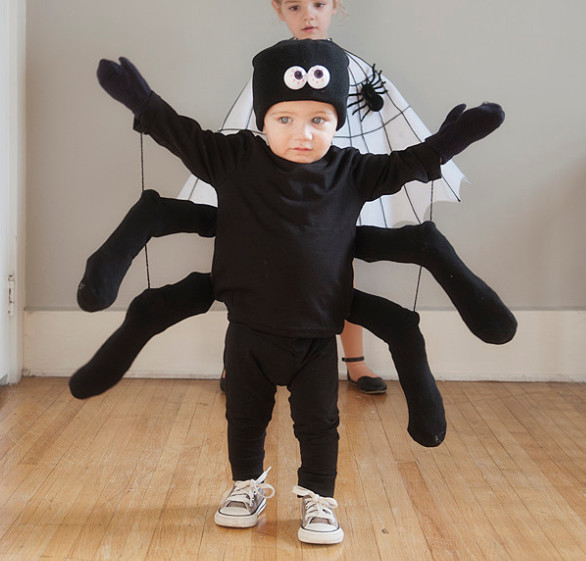 Best ideas about DIY Bug Costume . Save or Pin Easy DIY Bug Costumes Under $20 Ask Mr Little Now.