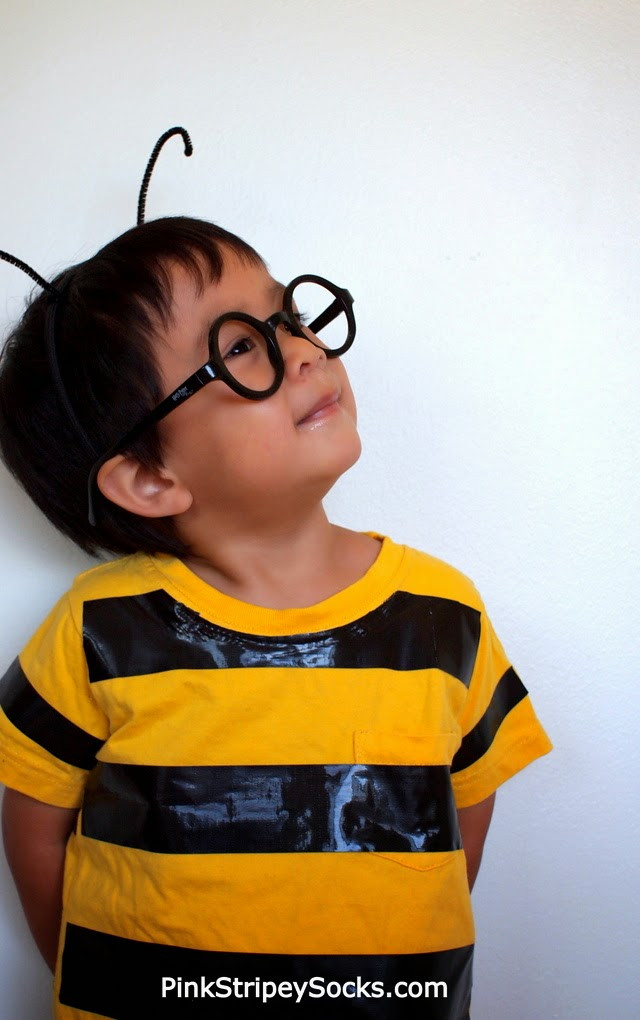Best ideas about DIY Bug Costume . Save or Pin 2 DIY Duct Tape Bug Costumes Now.