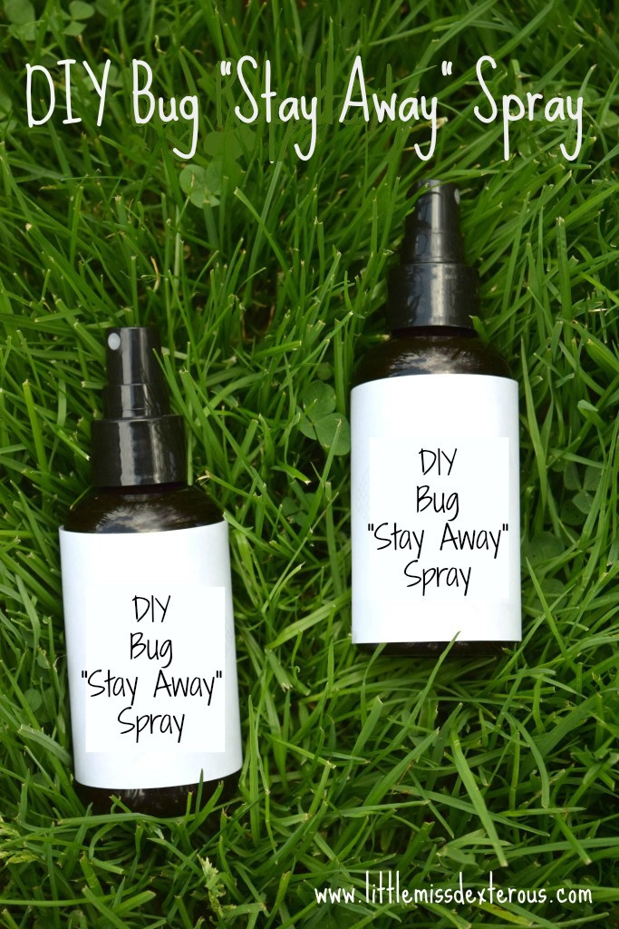 Best ideas about DIY Bug Spray . Save or Pin Inspiration Monday Inspire and Be Inspired Now.