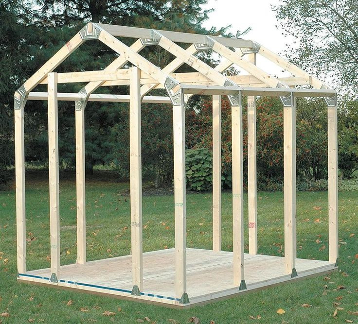 Best ideas about DIY Building Kits . Save or Pin Woodwork Diy Storage Sheds PDF Plans Now.