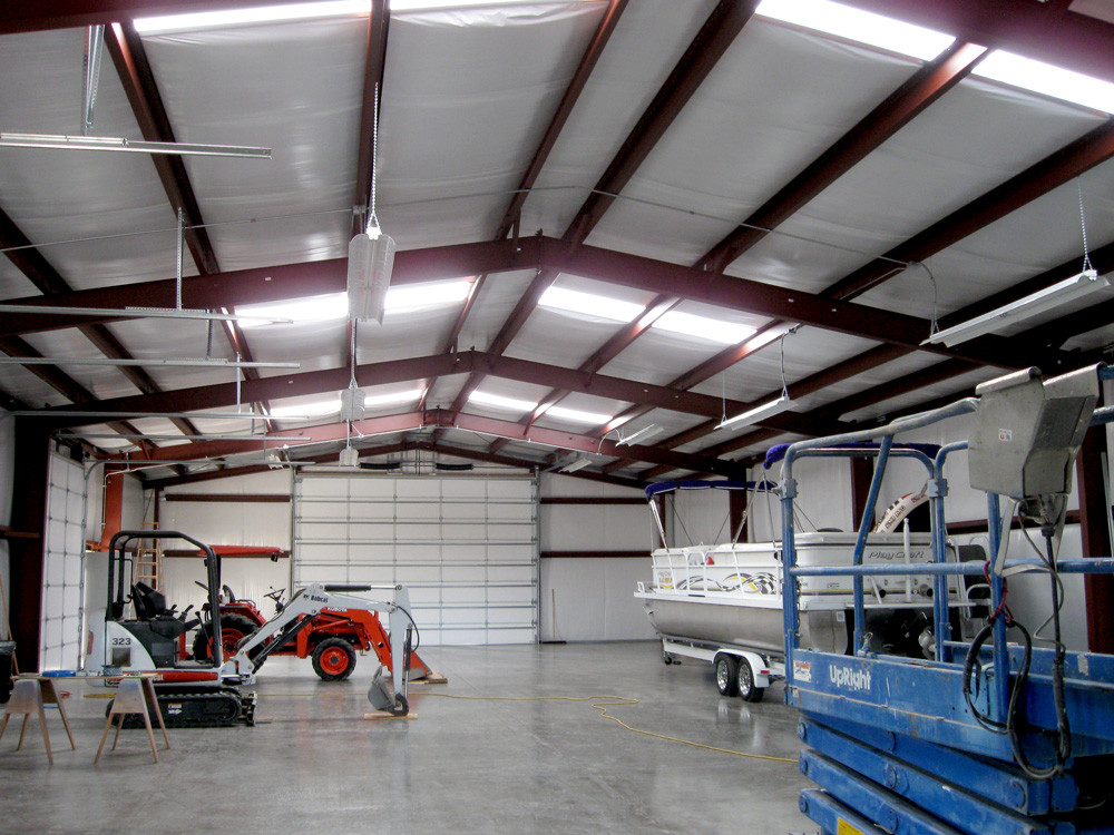 Best ideas about DIY Building Kits . Save or Pin DIY Garages and Steel Shop Building Kits Now.