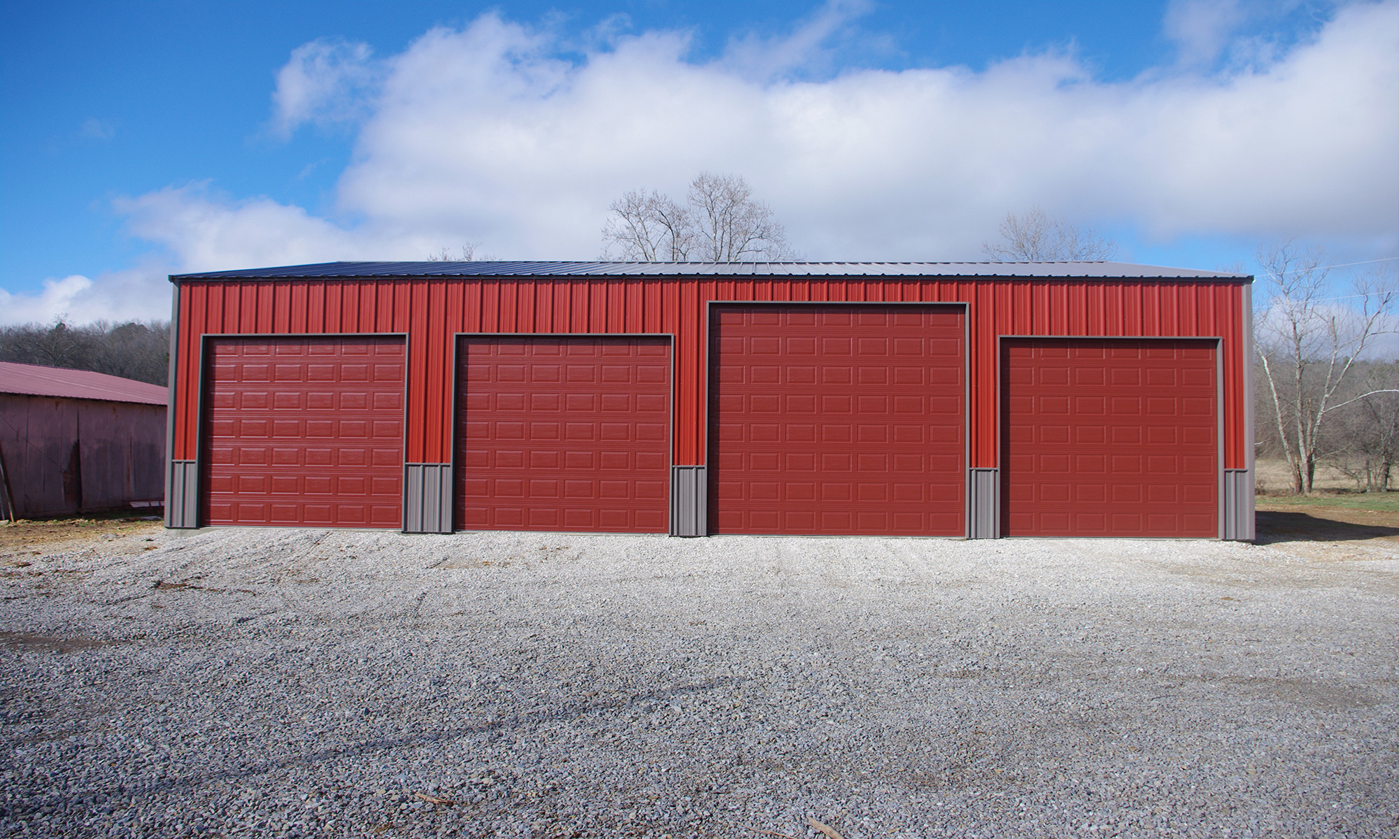 Best ideas about DIY Building Kits . Save or Pin Global Steel Buildings Now.