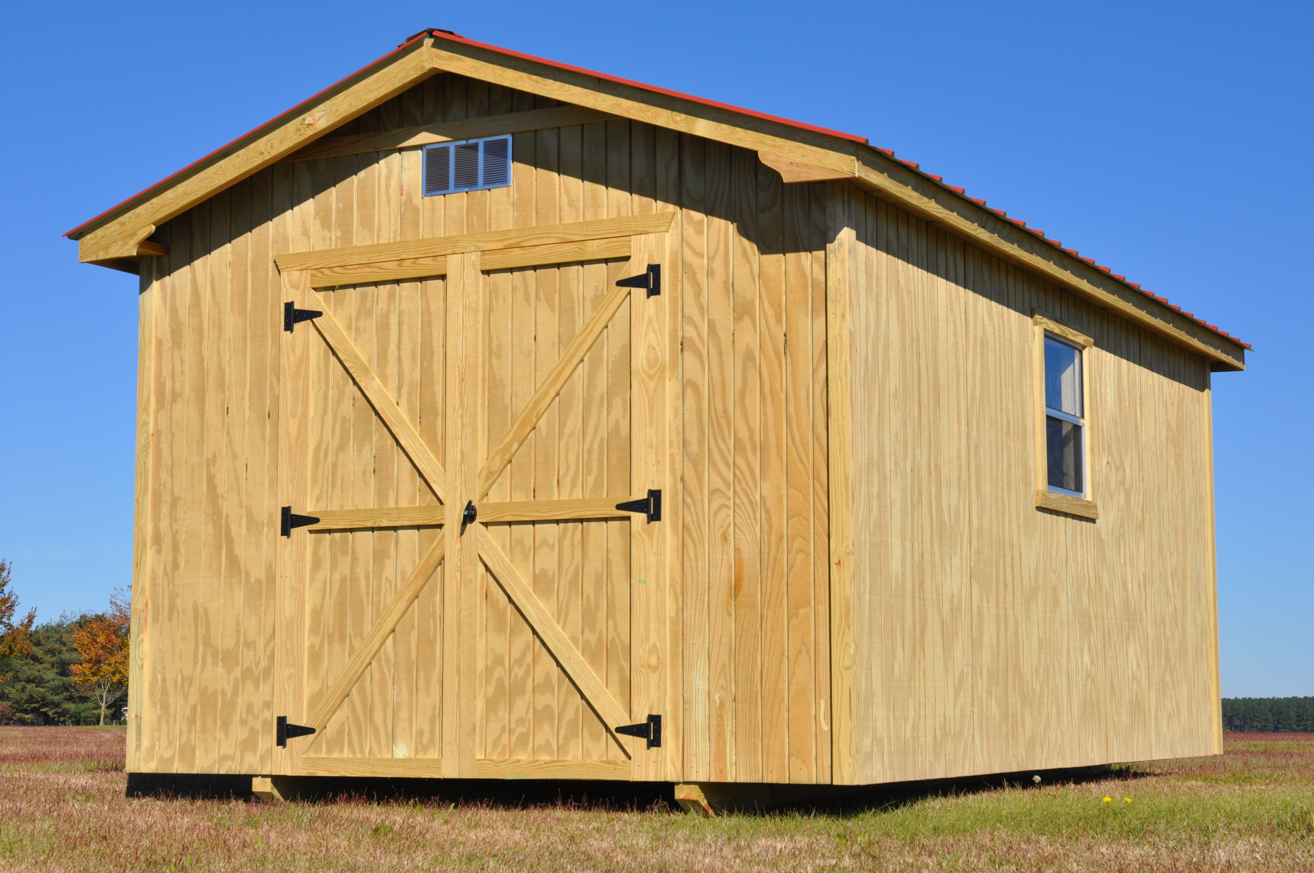 Best ideas about DIY Building Kits . Save or Pin Storage Building Kits – For DIY Now.