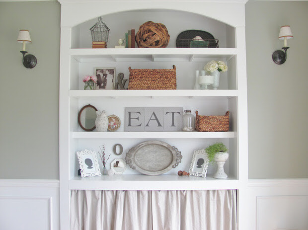 Best ideas about DIY Built Ins . Save or Pin DIY Built Ins Now.