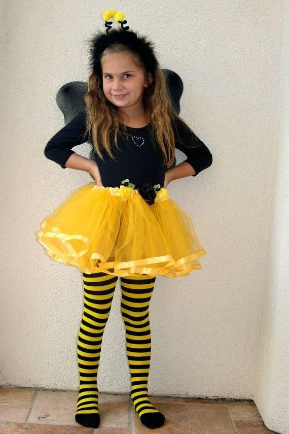 Best ideas about DIY Bumblebee Costume . Save or Pin Homemade Bee Costume Ideas costume Now.