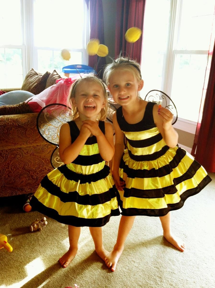 Best ideas about DIY Bumblebee Costume . Save or Pin carnaval on Pinterest Now.